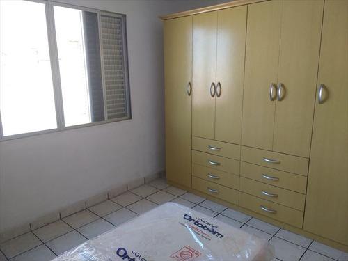 ref.: 2189 - apartamento em praia grande, no bairro boqueirao - 1 dormitórios