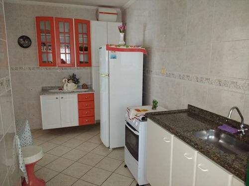 ref.: 2194 - apartamento em praia grande, no bairro guilhermina - 2 dormitórios