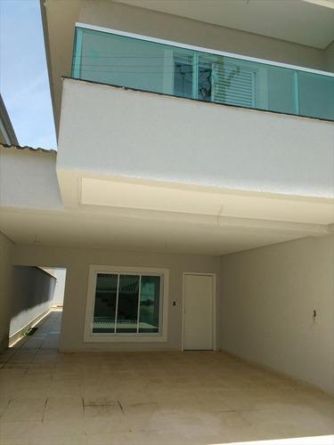 ref.: 2197 - casa em praia grande, no bairro canto do forte - 4 dormitórios