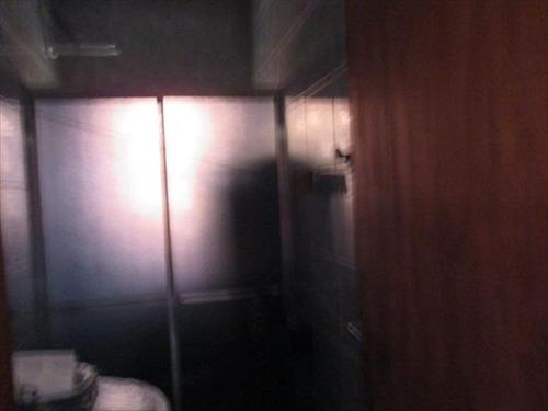 ref.: 22 - casa em mongagua, no bairro jussara - 2 dormitórios