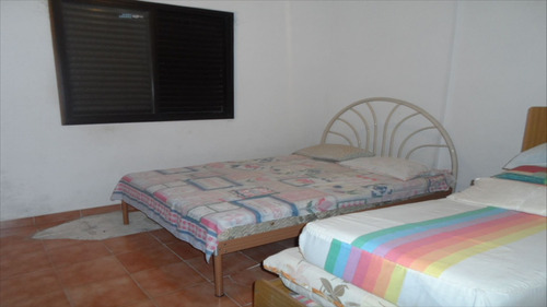 ref.: 2202 - apartamento em praia grande, no bairro vila guilhermina - 2 dormitórios