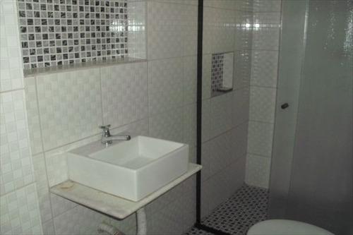 ref.: 2205 - apartamento em praia grande, no bairro boqueirao - 2 dormitórios