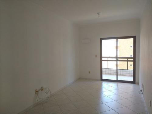 ref.: 2205 - apartamento em praia grande, no bairro canto do forte - 2 dormitórios