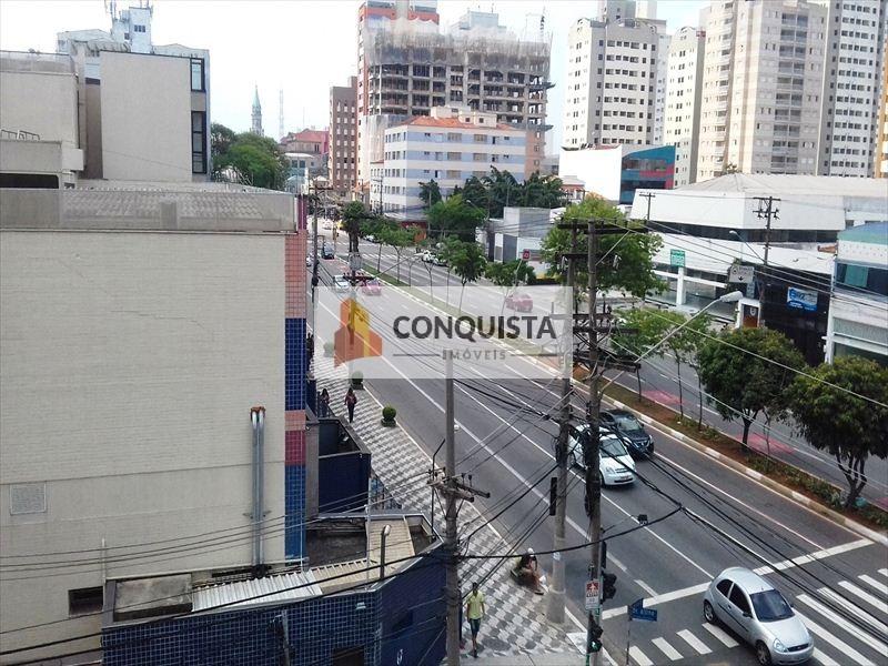 ref.: 220600 - apartamento em sao paulo, no bairro vila clementino - 3 dormitórios