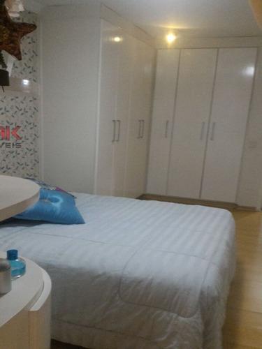 ref.: 2209 - apartamento em jundiaí para venda - v2209