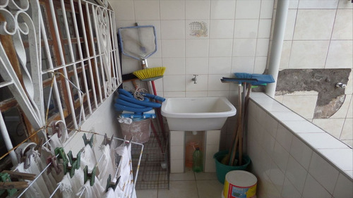 ref.: 221 - casa em itanhaém, no bairro suarão - 3 dormitórios