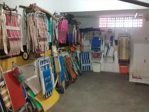 ref.: 2211 - apartamento em praia grande, no bairro guilhermina - 1 dormitórios