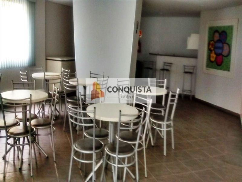 ref.: 221100 - apartamento em sao paulo, no bairro chacara inglesa - 3 dormitórios