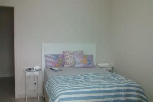 ref.: 2222 - apartamento em praia grande, no bairro canto do forte - 2 dormitórios
