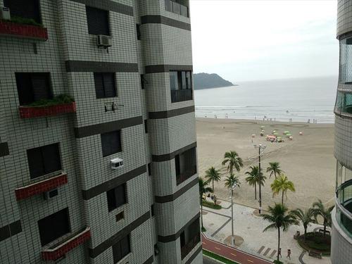 ref.: 2223 - apartamento em praia grande, no bairro canto do forte - 3 dormitórios