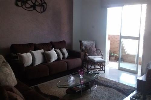 ref.: 2224 - apartamento em praia grande, no bairro tupi - 3 dormitórios