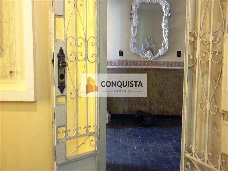 ref.: 222500 - casa em sao paulo, no bairro vila clementino - 3 dormitórios