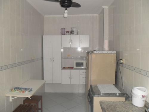 ref.: 2226 - apartamento em praia grande, no bairro ocian - 1 dormitórios