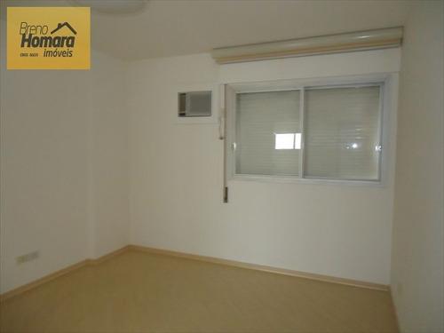 ref.: 2229 - apartamento em sao paulo, no bairro higienopolis - 4 dormitórios