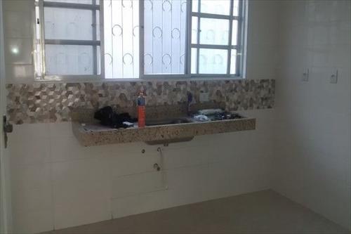 ref.: 2232 - casa em praia grande, no bairro aviacao - 3 dormitórios
