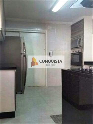 ref.: 223400 - apartamento em sao paulo, no bairro vila mariana - 3 dormitórios