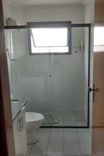 ref.: 2238 - apartamento em praia grande, no bairro tupi - 2 dormitórios