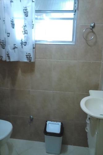 ref.: 2239 - apartamento em praia grande, no bairro boqueirao - 1 dormitórios