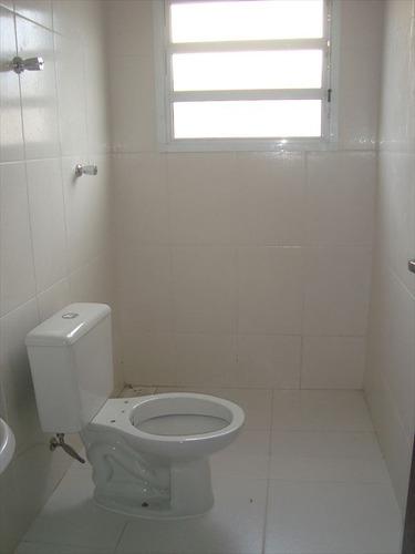 ref.: 22401 - apartamento em sao vicente, no bairro centro - 2 dormitórios