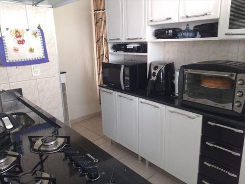 ref.: 2241 - apartamento em praia grande, no bairro boqueirao - 1 dormitórios