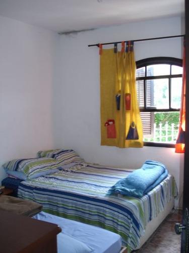 ref.: 2242 - casa em osasco, no bairro bela vista - 4 dormitórios