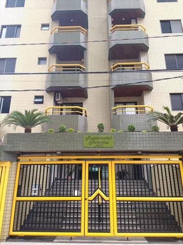 ref.: 2245 - apartamento em praia grande, no bairro aviacao - 1 dormitórios