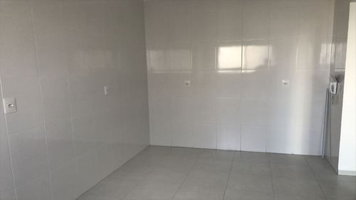 ref.: 2249 - apartamento em praia grande, no bairro vila guilhermina - 3 dormitórios