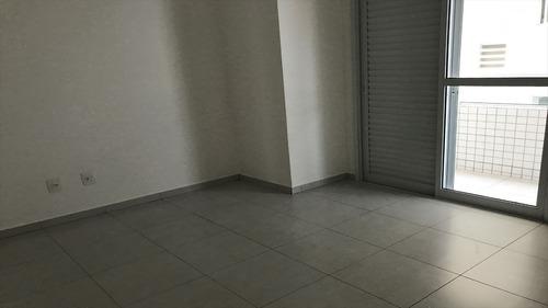 ref.: 2250 - apartamento em praia grande, no bairro vila guilhermina - 3 dormitórios
