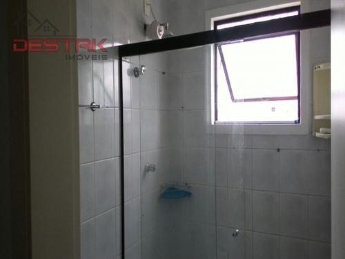 ref.: 2252 - apartamento em jundiaí para venda - v2252