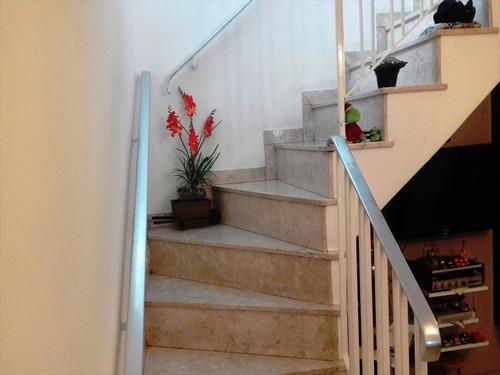 ref.: 225300 - casa em sao paulo, no bairro vila guarani (z sul) - 2 dormitórios