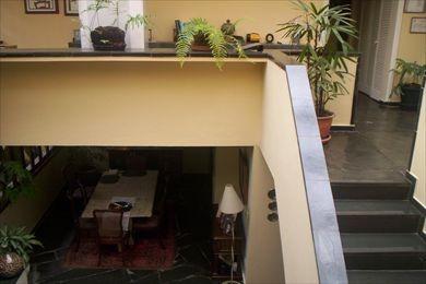 ref.: 2255 - casa em cotia, no bairro chacara viana - 4 dormitórios