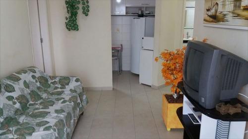 ref.: 2261 - apartamento em praia grande, no bairro campo aviacao - 1 dormitórios