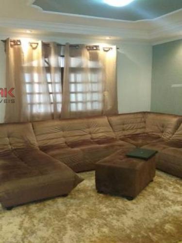 ref.: 2266 - casa condomínio em jundiaí para venda - v2266