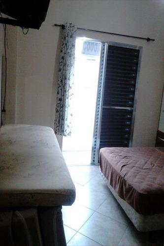 ref.: 2268 - apartamento em praia grande, no bairro boqueirao - 1 dormitórios