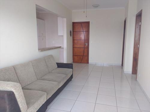 ref.: 2268 - apartamento em praia grande, no bairro ocian - 1 dormitórios