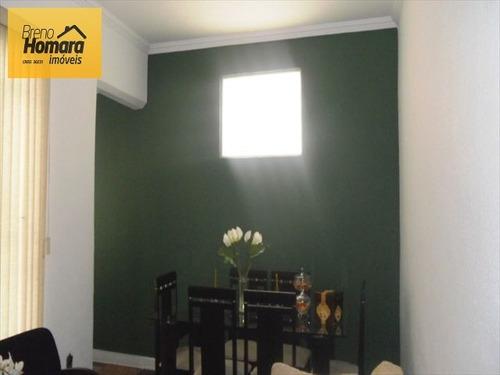 ref.: 2268 - apartamento em sao paulo, no bairro santa cecilia - 2 dormitórios