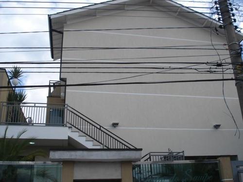 ref.: 2269 - casa condomínio fechado em osasco, no bairro bela vista - 3 dormitórios