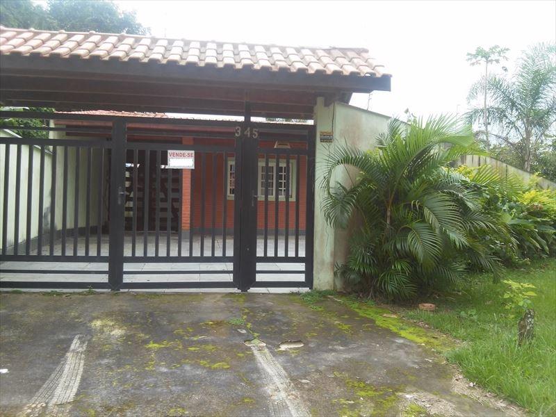 ref.: 227 - casa em bertioga, no bairro maitinga - 2 dormitórios