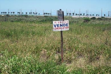 ref.: 2272 - terreno em praia grande, no bairro mirim