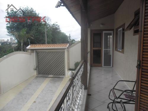 ref.: 2273 - casa em jundiaí para venda - v2273