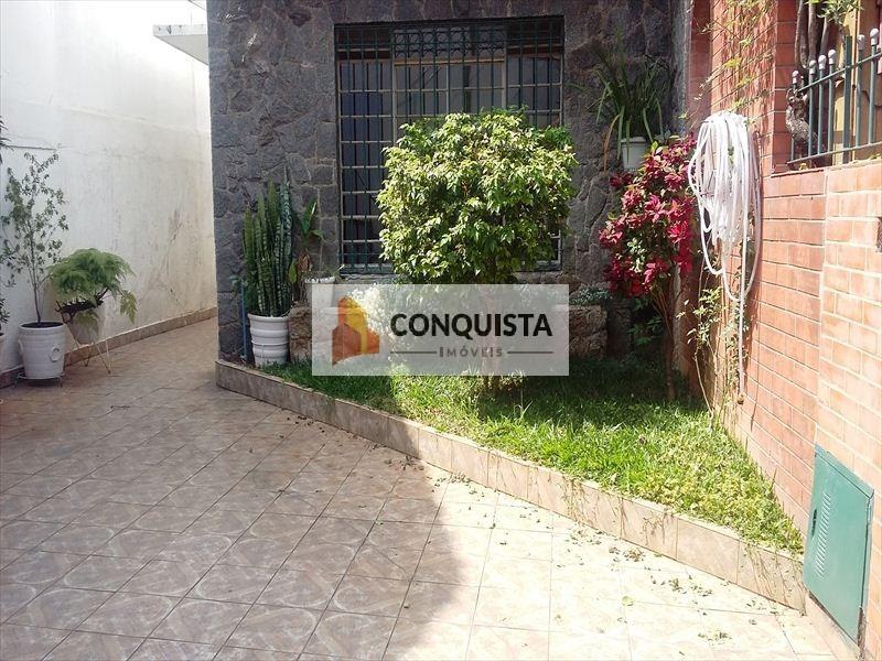 ref.: 227400 - casa em sao paulo, no bairro vila clementino - 3 dormitórios