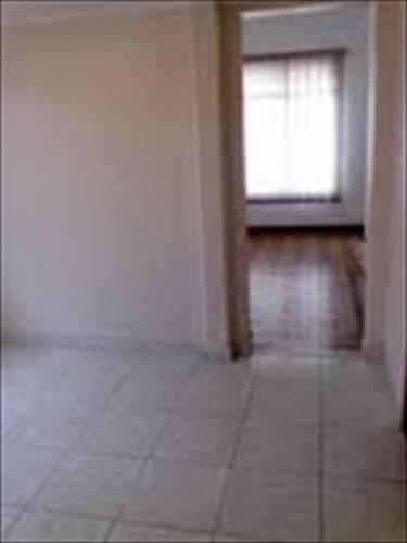 ref.: 228200 - casa em santos, no bairro embare - 3 dormitórios