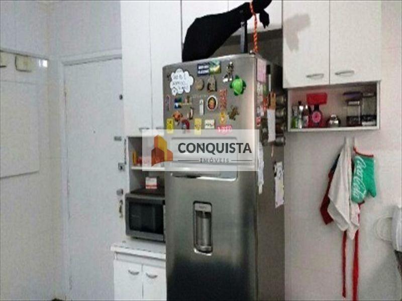 ref.: 228300 - apartamento em sao paulo, no bairro vila clementino - 3 dormitórios