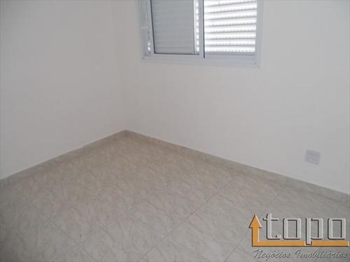 ref.: 2289 - casa em praia grande, no bairro ocian - 2 dormitórios