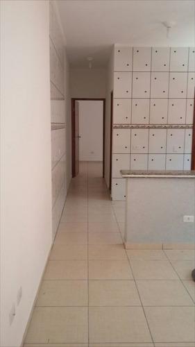 ref.: 22900 - casa em itanhaém, no bairro bal tupy - 1 dormitórios