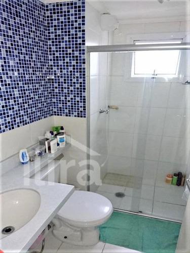 ref.: 2291 - apartamento em osasco para aluguel - l2291