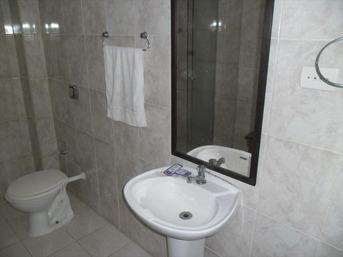 ref.: 229200 - apartamento em santos, no bairro jose menino - 1 dormitórios