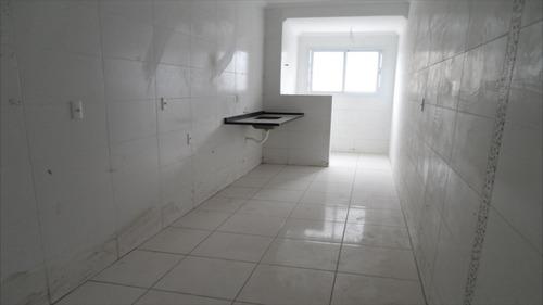 ref.: 2294 - apartamento em praia grande, no bairro vila guilhermina - 2 dormitórios
