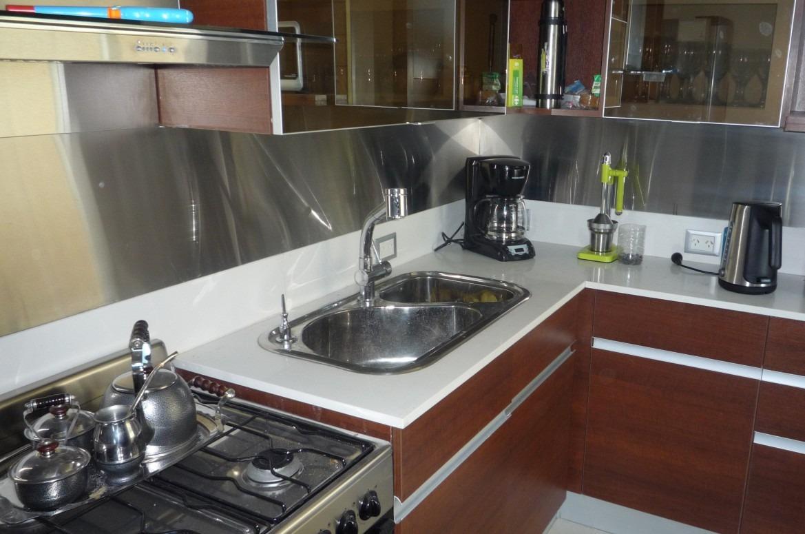 ref: 2299 - departamento en venta - pinamar, zona lasalle