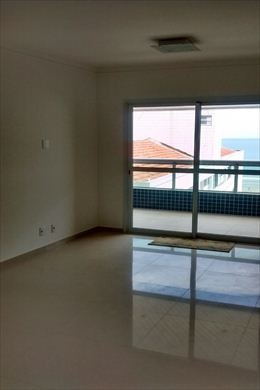 ref.: 2301 - apartamento em praia grande, no bairro canto do